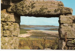 BF13598 The View From One Of Thed Isle Of Scilly United Kingdom Front/back Image - Scilly Isles