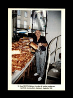 44 - SAVENAY - Fabricant De Brioches - 1989 - Savenay