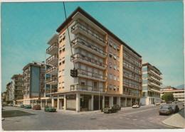 Biella: SIMCA 1000, ALFA ROMEO GTV, CITROËN DS, LANCIA FLAVIA 1.8 INIEZIONE - Via Tripoli E Via Tancredi Galimberti - It - Turismo