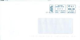 Frankreich Pau PPDC Pyrenees Atlan. AFS 2014 - Poststempel (Briefe)