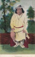 Indiens De L'Amérique Du Nord/GERONIMO/Réf:C2041 - Indiens De L'Amerique Du Nord