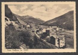 7463-UZZA VALFURVA(SONDRIO)-FG - Sondrio