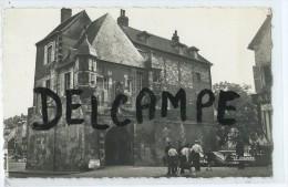 CPSM - Honfleur - La Lieutenance - Honfleur