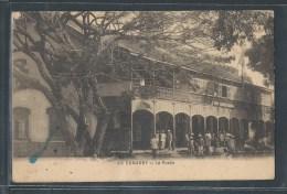 - CPA GUINEE - Conakry, La Poste - Guinea