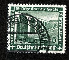 8029  Reich 1936 ~ Michel #637   ( Cat.€.50 ) - Offers Welcome! - Used Stamps