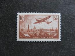 TB PA N° 13, Neuf XX. Cote = 125,00 Euros. - Poste Aérienne