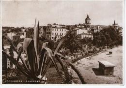 BORDIGHERA - Panorama - Imperia