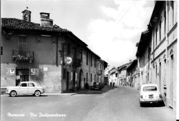 Marnate - VA - Via Indipendenza - Varese