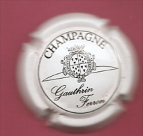 GAUTHRIN FERRON N°1 - Champagne