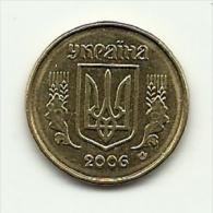 2006 - Ukraina 10 Kopiyok, - Ucraina