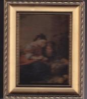"""MURILLO Bartolomé Esteban,  """"La Petite Marchande De Fruits"""", Reproduction Encadrée - Estampes & Gravures"""