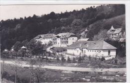 Romania - Baile Bradet - Arges - Roumanie