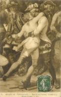 Musée De Versailles Bataille De Fontenoy, 11 Mai 1745 Horace Vernet  Bon Etat - Peintures & Tableaux