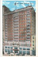 CINCINNATI ... HOTEL GIBSON - Cincinnati