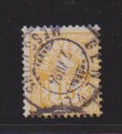 Suisse // N 69 //  15 Centimes Jaune - Ohne Zuordnung