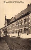 BELGIQUE - HAINAUT - BRAINE-LE-COMTE - La Poste (ancien Couvent Des Dominicains). - Braine-le-Comte