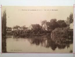 Environs De LOUHANS, Joli Coin De BRANGES - Louhans