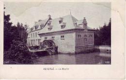 Heverle  Le Moulin - Belgien