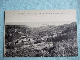 CAP CORSE  /  LOT DE  11 JOLIES CARTES  / TOUTES LES PHOTOS ET DESCRIPTIFS - Autres Communes