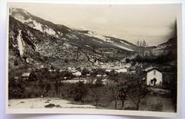 04 ALPES DE HAUTE PROVENCE  LE FUGERET  VUE GENERALE - Other Municipalities