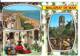 MALGRAT DE MAR - Barcelona