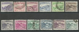 Pakistan ; 1961 Issue Stamps - Pakistan