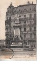 Grenoble (38) Le Monument Des Trois Ordres