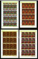 China 2014-10 Tang Dynasty Painting Full Sheet - Nuovi