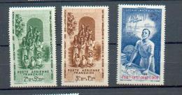 INDE 295 - YT PA 7-9 * - India (1892-1954)