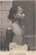 Jeune Eléve Brahme - India