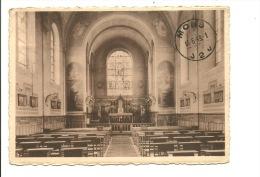 Manage Scailmont Etablissement Des Religieuses Franciscaines Chapelle - Manage