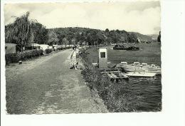 Anhée Terrain De Camping - Anhée