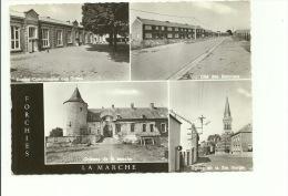 Forchies La Marche - Fontaine-l'Evêque