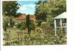 Montenaken Rusthuis - Gingelom