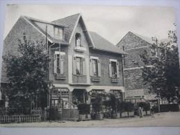 QUEND PLAGE Bagatelle Hotel De La Poste - Quend