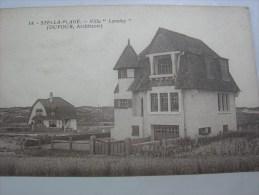 STELLA PLAGE Villa Lavoisy - France