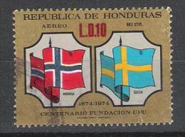 Honduras Y/T 531 (0) - Honduras