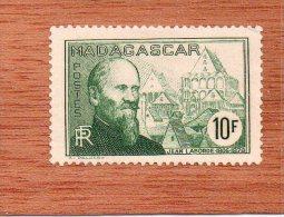 MADAGASCAR  --  EXPLORATEUR......JEAN  LABORDE   --  **  10 C. **  --  POSTE  1938  --  NEUF  SANS  TRACE  DE  CHARNIERE - Neufs