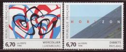 FRANCE - 1996 - YT N° 2986 / 2987 -** - TB - - France