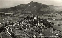 Suisse - Canton De Fribourg - Gruyères - 77781 - FR Fribourg