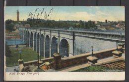 High Bridge - New York - Ponts & Tunnels