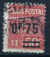 No 91 0b - Parcel Post