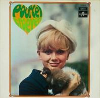 * LP *  FRANCK POURCEL - POURCEL TROEVEN (Holland 1969 EX-!!!) - Instrumentaal