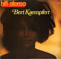 * LP *  BERT KAEMPFERT - HIFI-STEREO - Instrumentaal