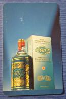 Telefonkarte Deutschland Werbung Echt Kölnisch Wasser 4711 - Parfum
