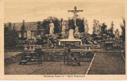 Roermond  Kruisweg Kapel In Zand N°8236 22  5cent Groen Zegel 1899-1923 - Roermond