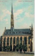 Roermond   Kapel In T Zand N° 1596 - Roermond
