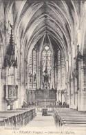 88 - THAON LES VOSGES - Intérieur De L'Eglise - Thaon Les Vosges