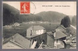 BOIS - DE - CHAMP . Vallée Des Rouges - Eaux . - Autres Communes