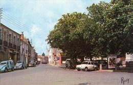 44 - Le Loroux Bottereau - Place St Jean - Otros Municipios